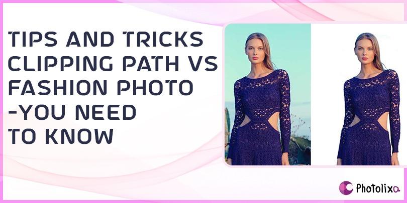 Fashion Photo editor
