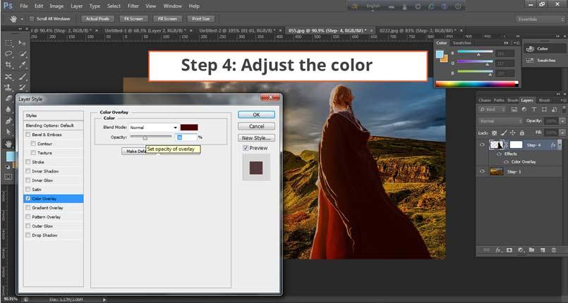 04-Adjust-the-color