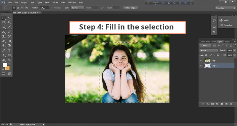 04-Fill-in-the-selection
