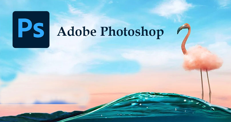 Image editing A to Z