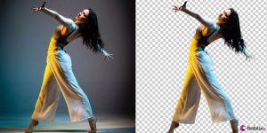What is a clipping path